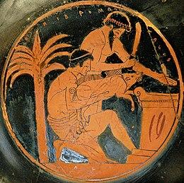 Animal sacrifice - Wikipedia