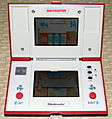 Safebuster Game & Watch by Nintendo, Model JB-63, Made in Japan, Copyright 1988 (Handheld Electronic Game).jpg
