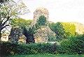 Saffron Walden - Walden Castle ruins - geograph.org.uk - 273705.jpg