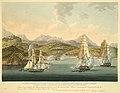 Sagone Bay, 1811 RCIN 735163.b.jpg