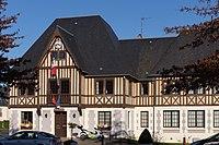 Saint-Arnoult 14 - mairie.jpg