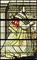 Saint-Chapelle de Vincennes - Baie 0 - Henri II agenouillé en prière (bgw17 0374).jpg