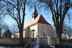 Saint Andrew church in Hlavatce (5).JPG