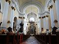 Saint Anthony church in Biała Podlaska - Interior - 04.jpg
