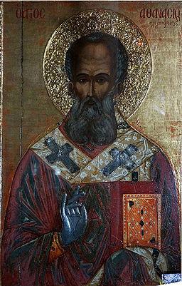 Saint Athanase 01492