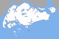 Saint John's Island locator map.png