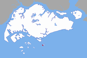 Saint John's Island