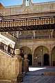 Saint Matthew Monastery (Der Mar Matti), overlooking Bashiqa and Bartella, between the Kurdistan Region and Iraq 06.jpg