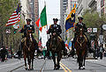 Saint Pats in San Francisco - Start of the parade.jpg