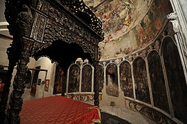 Saint Theodore Church, interior. Berat. - ALL 1739.jpg