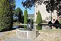 Sainte-Fortunade Château 11.jpg