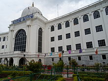 Salar Jung muzeum, Hyderabad