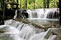 Salodik waterfall, Luwuk.jpg