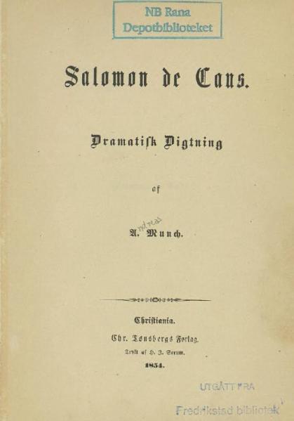File:Salomon de Cans.djvu