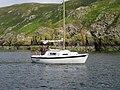 Saltpan Bay, Lambay Island - geograph.org.uk - 469599.jpg