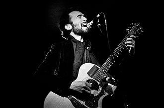 Sam Sallon - Sam Sallon at The Troubadour, London 2012