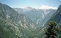Samaria Gorge, Crete - panoramio.jpg
