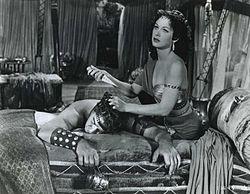 Samson And Delilah 1949 Film Wikipedia