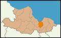 Samsun'da 2015 Türkiye genel seçimleri, Tekkeköy.png