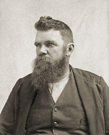Samuel Fielden circa 1886
