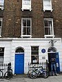 Samuel Morse - 141 Cleveland Street Fitzrovia London W1T 6QC.jpg