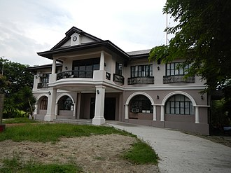 San Jose, Tarlac - Municipal Hall