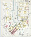 Sanborn Fire Insurance Map from Bangor, Penobscot County, Maine. LOC sanborn03427 003-11.jpg
