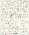Sanborn Fire Insurance Map from Muncie, Delaware County, Indiana. LOC sanborn02433 005-15.jpg