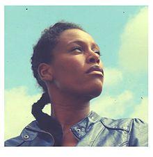 Sandra Nkake Nude Photos 32