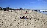 Santa Monica Beach 5 (15387310860).jpg