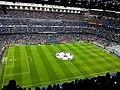 Santiago Bernabéu Stadium, Real Madrid - Borussia Dortmund, 2013 - 06.jpg
