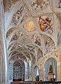 Santo Corpo di Cristo church navata principale lato destro Brescia.jpg
