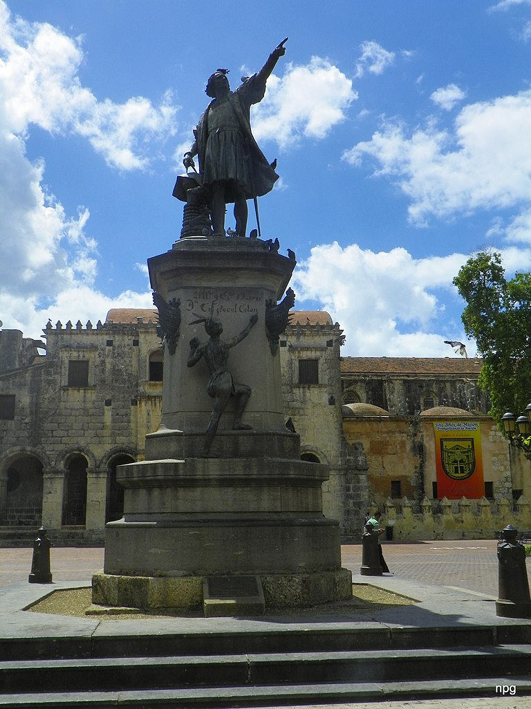Resultado de imagen de santo domingo republica dominicana