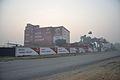 Saptarshi Himghar and Multipurpose - NH-34 - Sargachi - Murshidabad 2014-11-29 0155.JPG