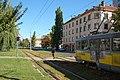 Sarajevo Tram-201 Line-3 2011-10-16 (4).jpg