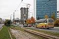 Sarajevo Tram-212 Line-1 2011-10-28 (6).jpg