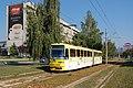 Sarajevo Tram-501 Line-3 2011-10-04 (2).jpg