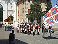 Sardinian arms in Cherasco.jpg