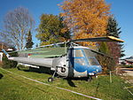 Saunders-Roe Skeeter Mk12, Internationales Luftfahrtmuseum Manfred Pflumm pic2.JPG