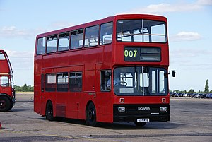 Scania (G371 RTO), 2010 North Weald bus rally.jpg