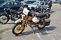 Schleswig-Holstein, Wilster, Zehnte Internationale VFV ADAC Zwei-Tage-Motorrad-Veteranen-Fahrt-Norddeutschland und 33te Int-Windmill-Rally NIK 3821.jpg