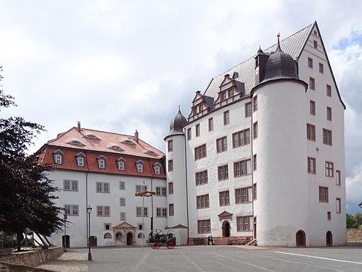 Schloss Heringen Helme 2015