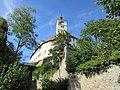 Schloss Kaltenstein - Aufgang.jpg