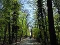 Schlosspark at spring (Frühling) - panoramio.jpg