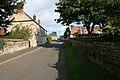 School Lane, Croxton Kerrial - geograph.org.uk - 1002029.jpg
