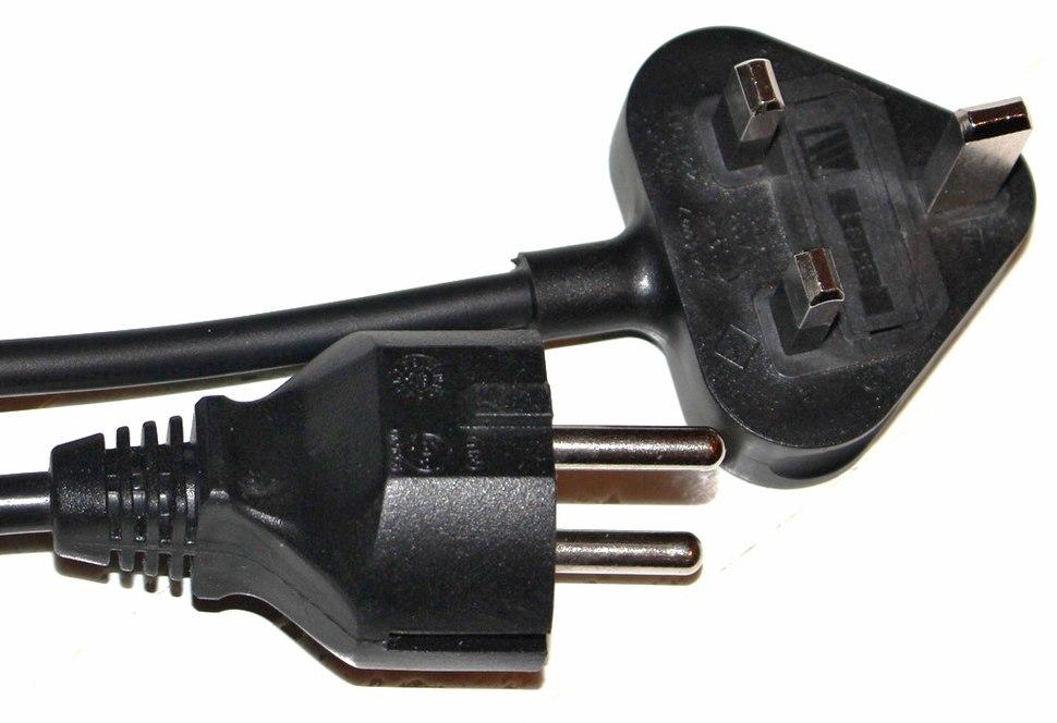 Schuko & BS 1363 Longwell Plugs