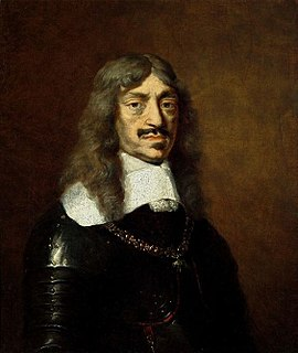 John II Casimir Vasa King of Poland