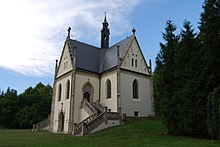 Schwarzenberger Grabkapelle (Quelle: Wikimedia)