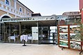Seafood restaurant Fosa in Zadar, Croatia (48669900263).jpg