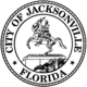 Seal of Jacksonville